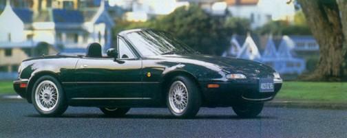 1995 Mazda Eunos Roadster