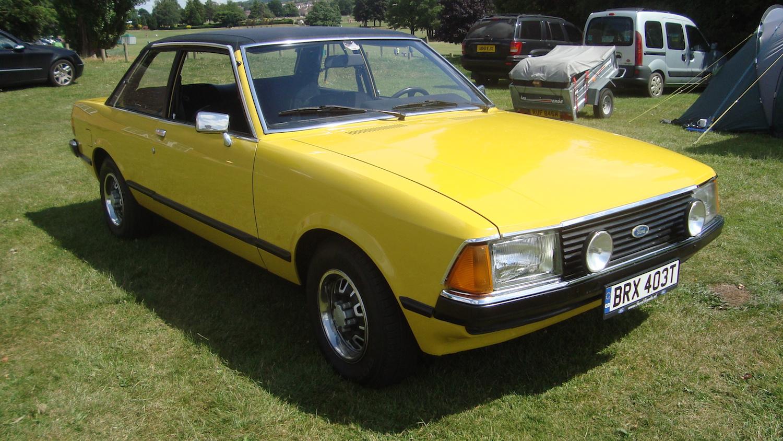 Ford Granada L mark 2