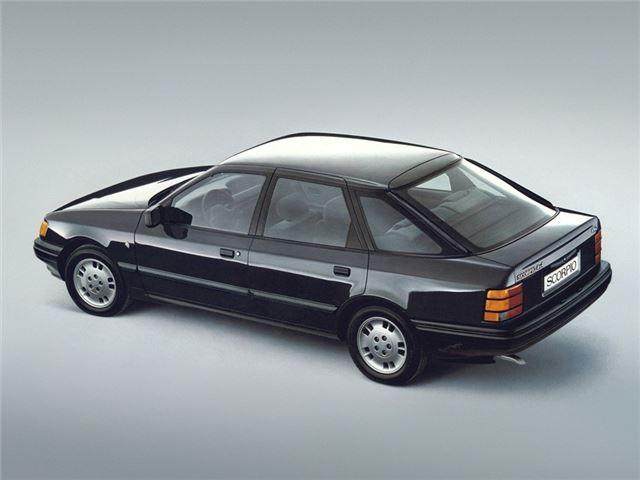 Ford Granada mark 3