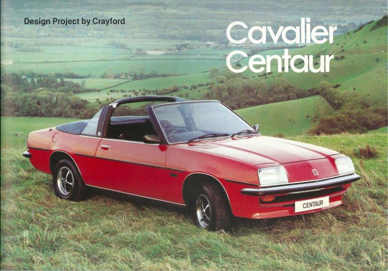 Cavalier Centaur
