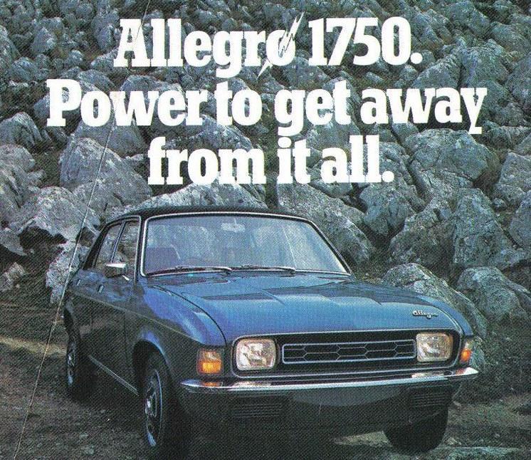 Allegro 1750