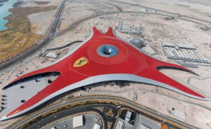 Ferrari-world-construction1