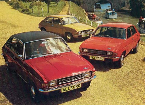 The Surprising Story Of Britain S Rarest Cars Adrian Flux