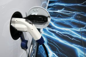 Just 2% plan to buy electric car in next five years
