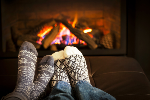 home fireplace safety issues