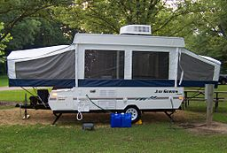 Guide To Buying A Trailer Tent Or Folding Camper Adrian Flux