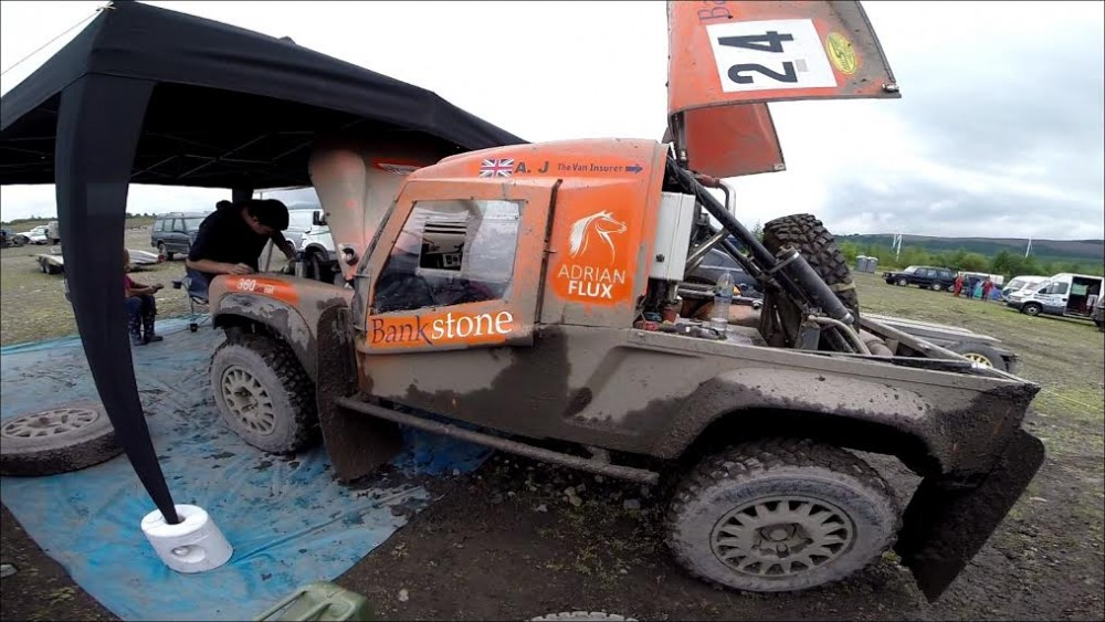Andy 4x4