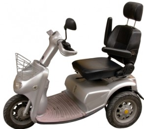Can You Keep Motability Car If Your In Assisted Living