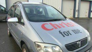 Christcar2