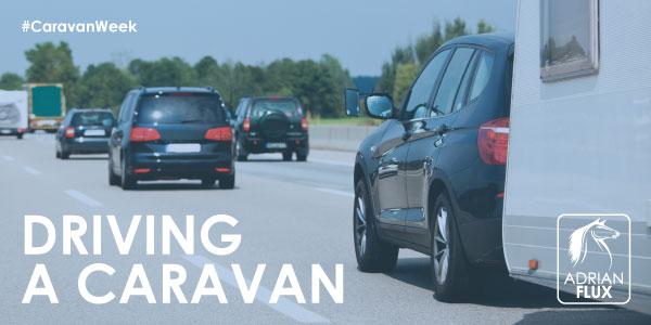 Caravan-Week-Driving