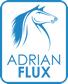 Logo adrianflux