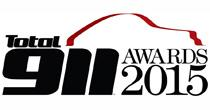 Total 911 Awards 2015