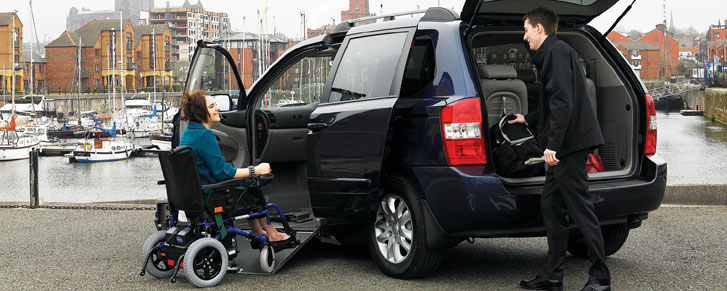 Best Cars For Handicapped Drivers Wheelchair