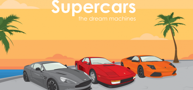 Supercars