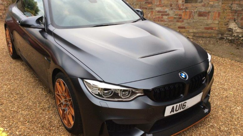 Bmw M4 Gts For Sale >> Please Buy My Bmw M4 For 125 000 It S Terrible