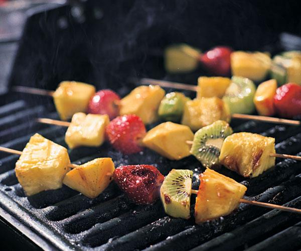 10 Unusual Barbecue Recipes