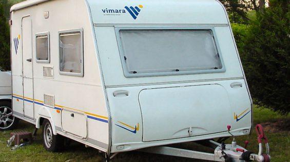 keep your caravan safe