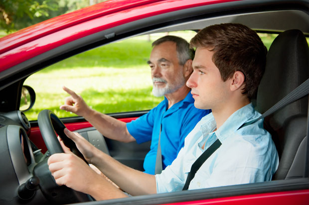 Driving tests are set to change in December.