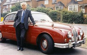 TV cops and their classic cars
