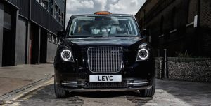 electric taxis