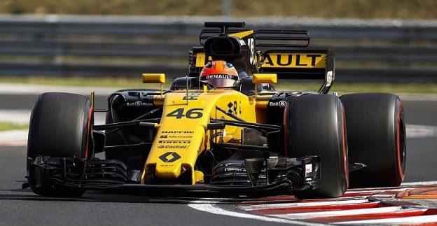 Robert Kubica - Formula 1