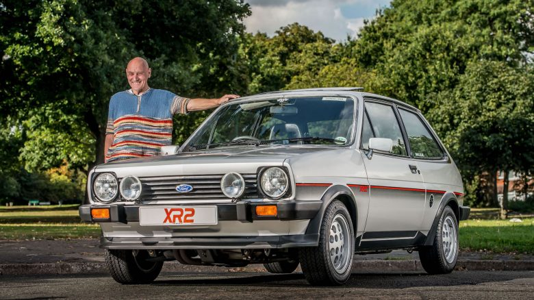fae75e1cfb47d Is this the world s best Fiesta XR2  Probably. What do you think
