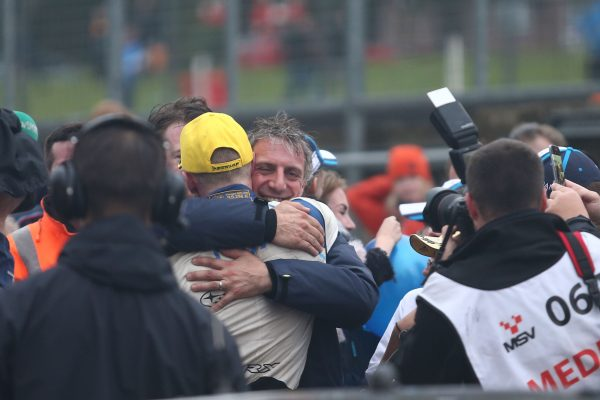 Jason Plato Ash Sutton