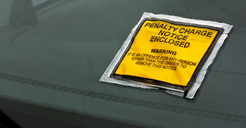 Penalty Notices
