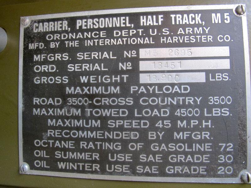 Half-Track