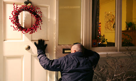 10 Tips To Protect Your Home From Burglary This Christmas