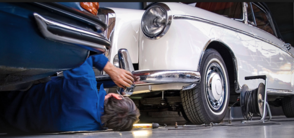 Classic car maintenance tips