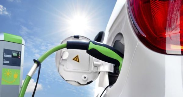 switch to an electric car