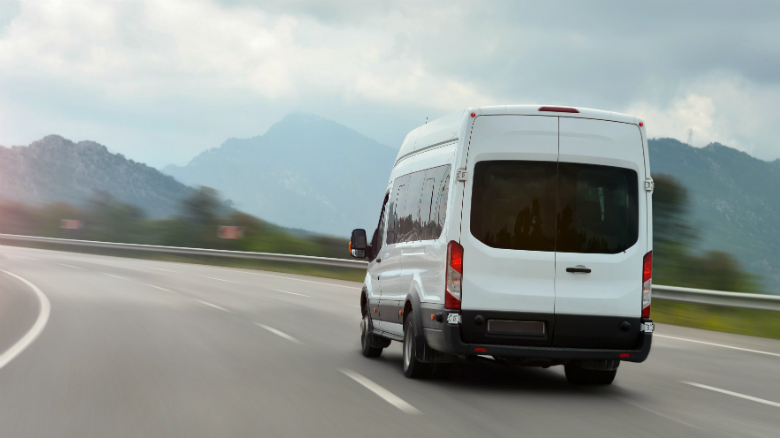 Do I need a driving licence to drive a minibus? | Adrian Flux