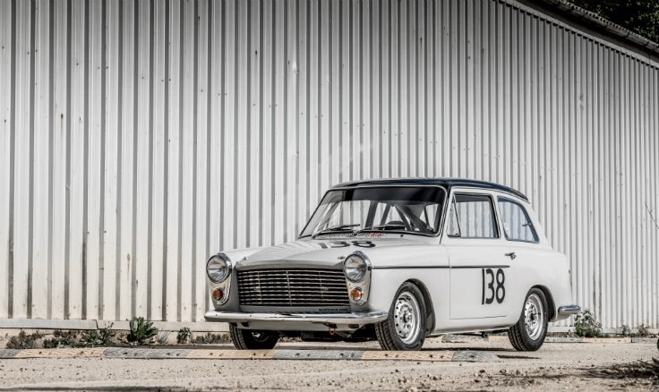 6 Critical Things To Consider Before Restoring A Classic Car