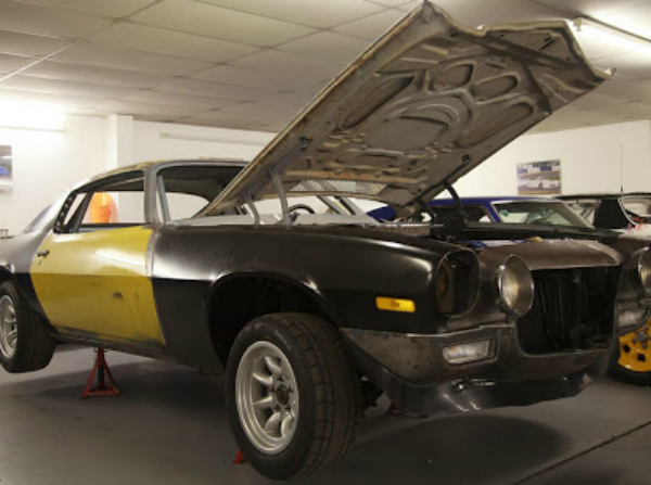 Classic Car Restoration Tips For Beginners Adrian Flux