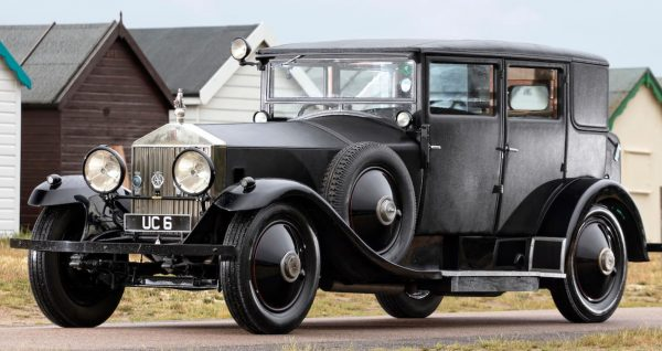 kings rolls-royce phantom 2