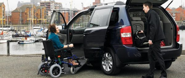 disabled driver insurance