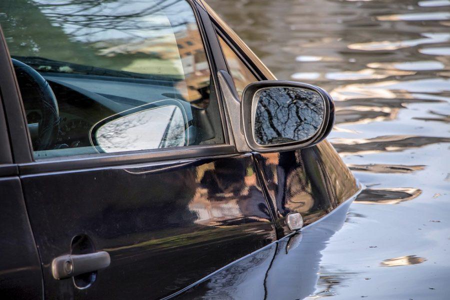flood damage insurace