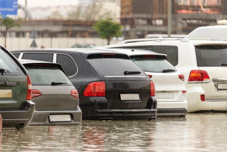flood damage insurance