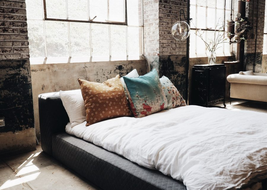 Guide to converting your garage to a bedroom