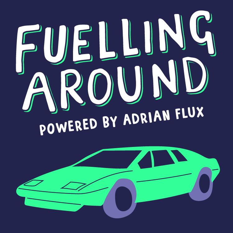 Fuelling Around logo
