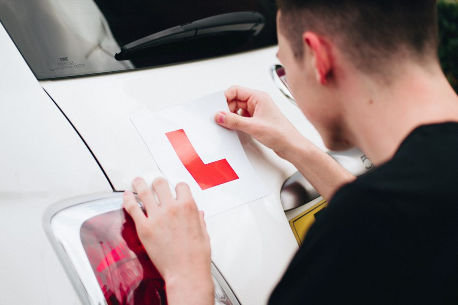 How to get car insurance with a provisional driving licence