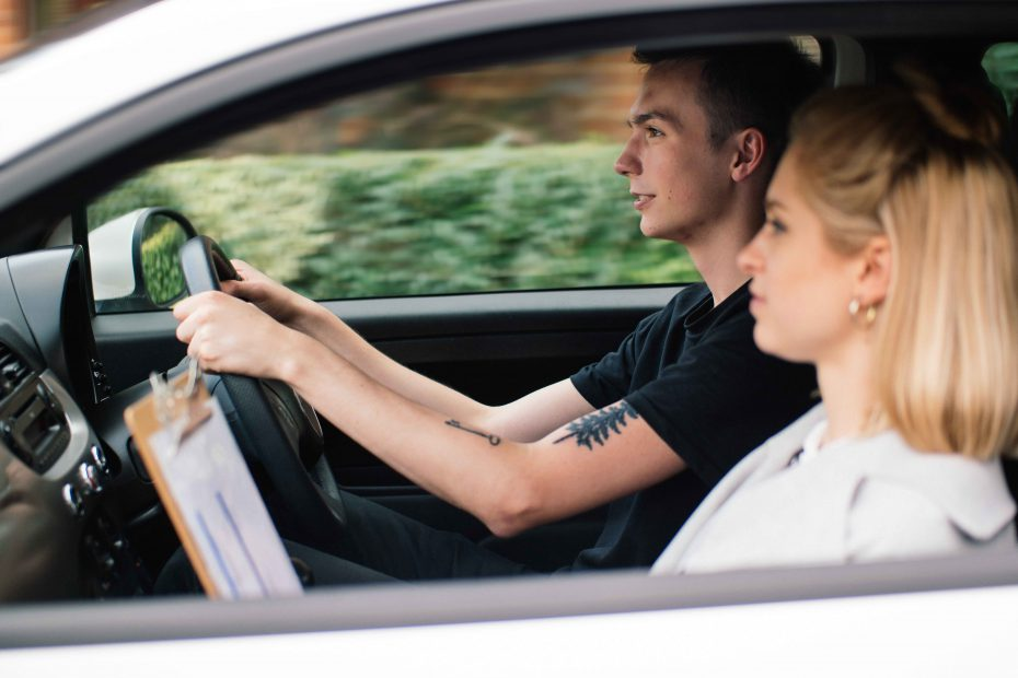 The new driving test and 5 facts you need to know