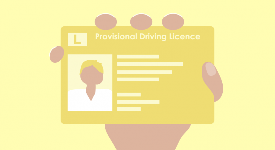 Can I get car insurance with a provisional driving licence?