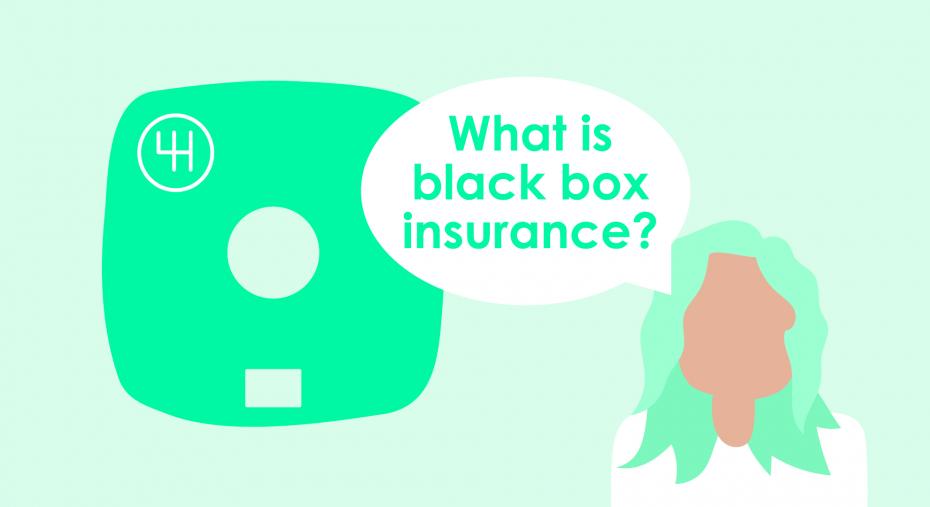 Black box insurance explained
